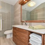 709 Penthouse Arrow Lofts Bathroom