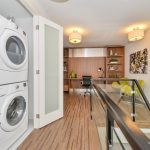 709 Penthouse Arrow Lofts Laundry